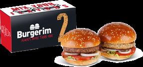 Mini Burgers 2burgers