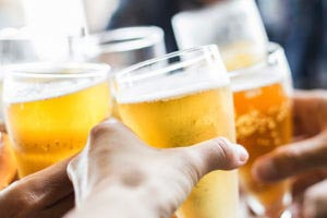 Enjoy One Dollar Beers at Burgerim Montclair