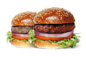 Gourmet Mini Burgers on different types of buns to satisfy all tastes